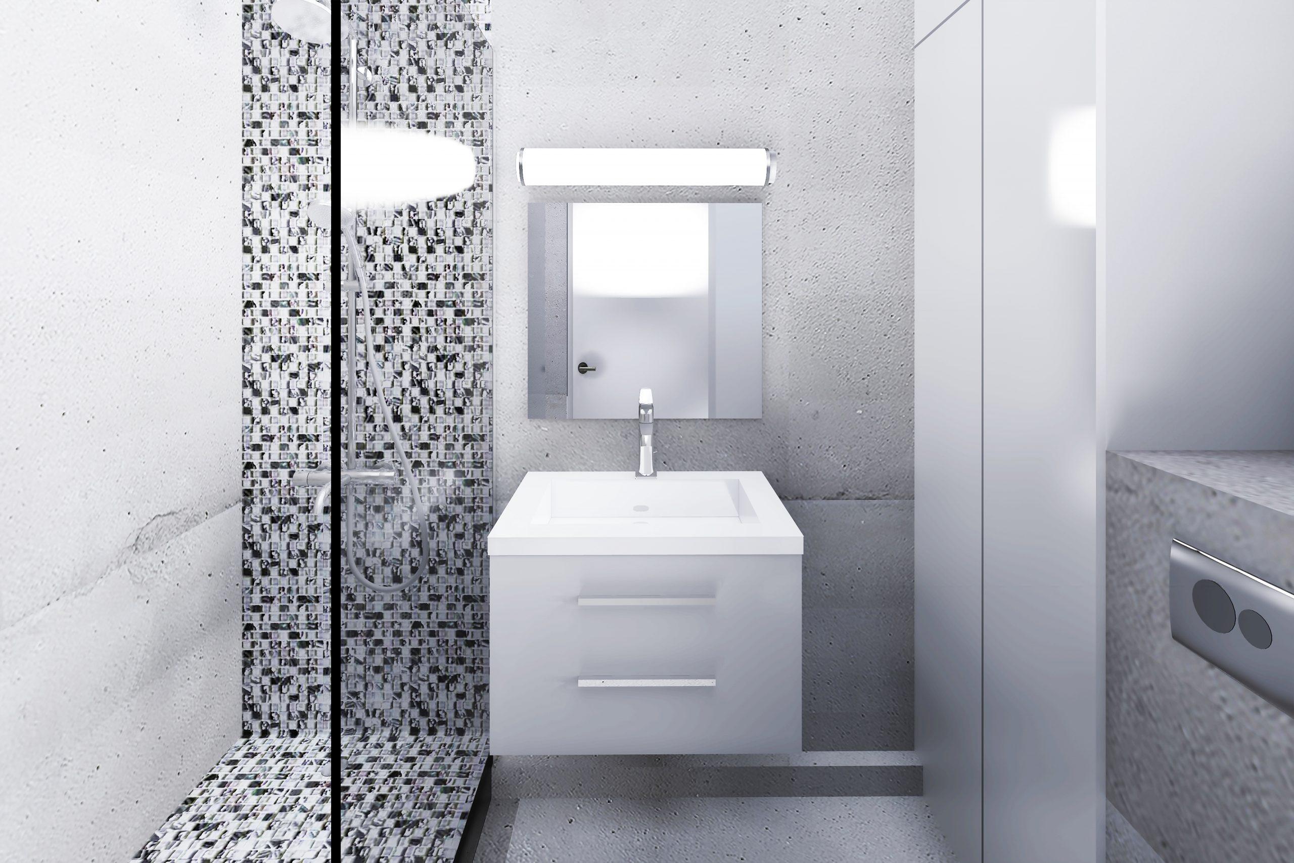 3D décoration salle de bain ad-archideco