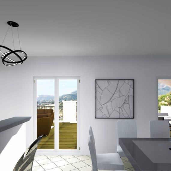décoration 3D salon ad-archideco